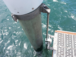 Tideslide Mooring Systems Solid Ss Tidal Mooring Products